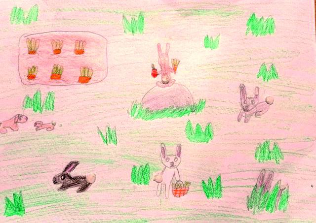 Natalia Barwicka, 8 lat