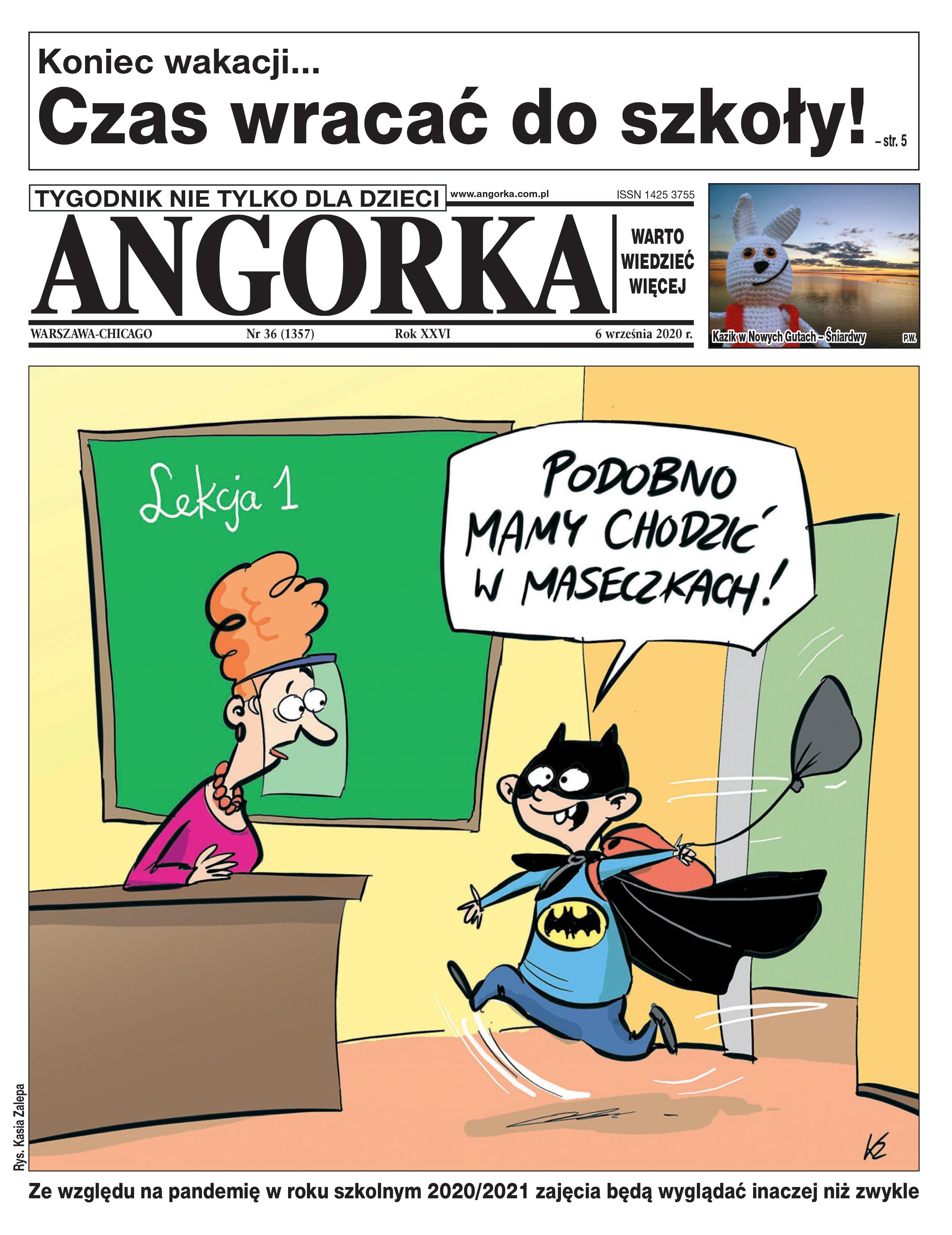 ANGORKA 36/2020