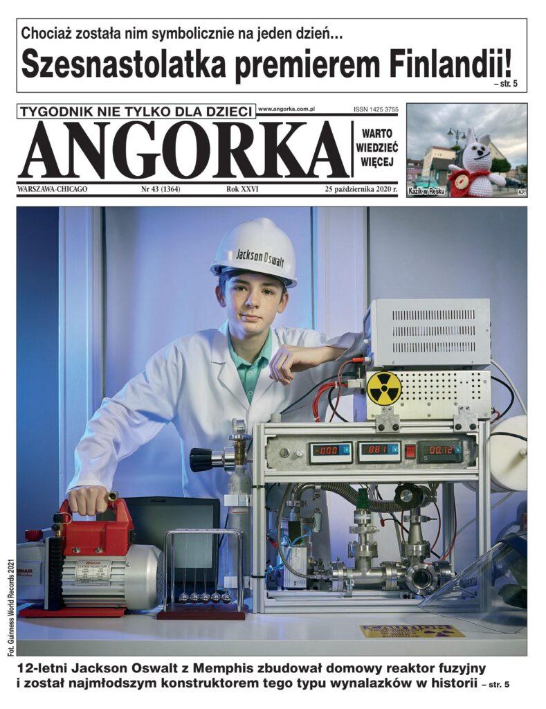 ANGORKA 43/2020
