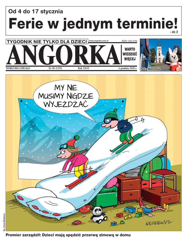 ANGORKA 49/2020