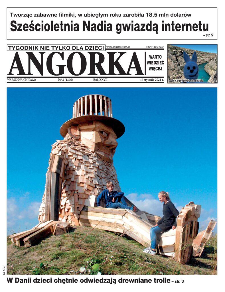 ANGORKA 3/2021