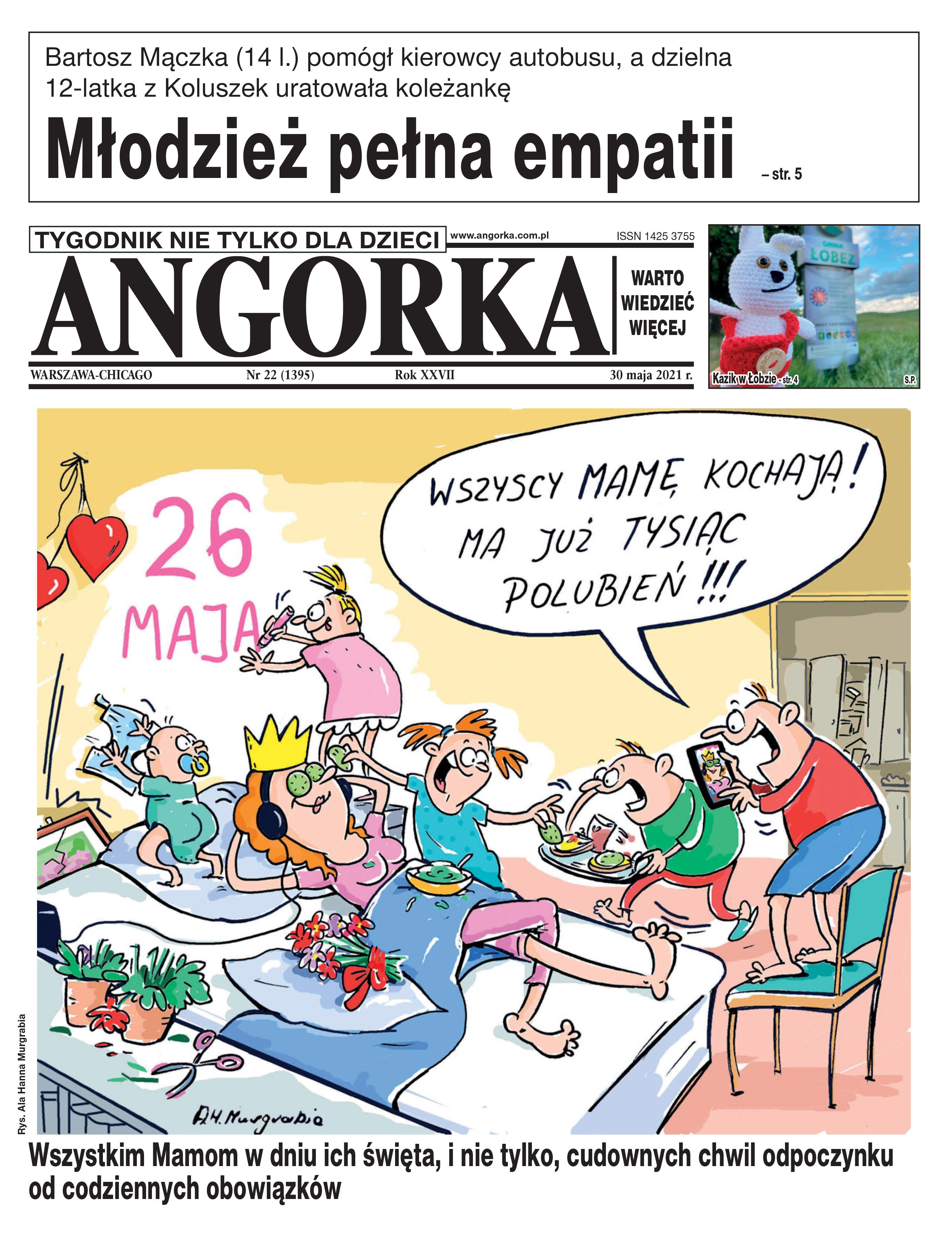 ANGORKA 22/2021
