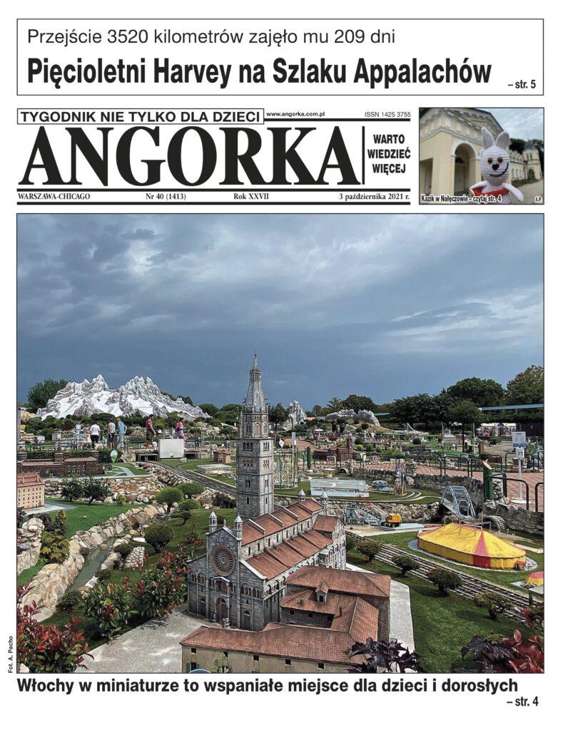 ANGORKA 40/2021
