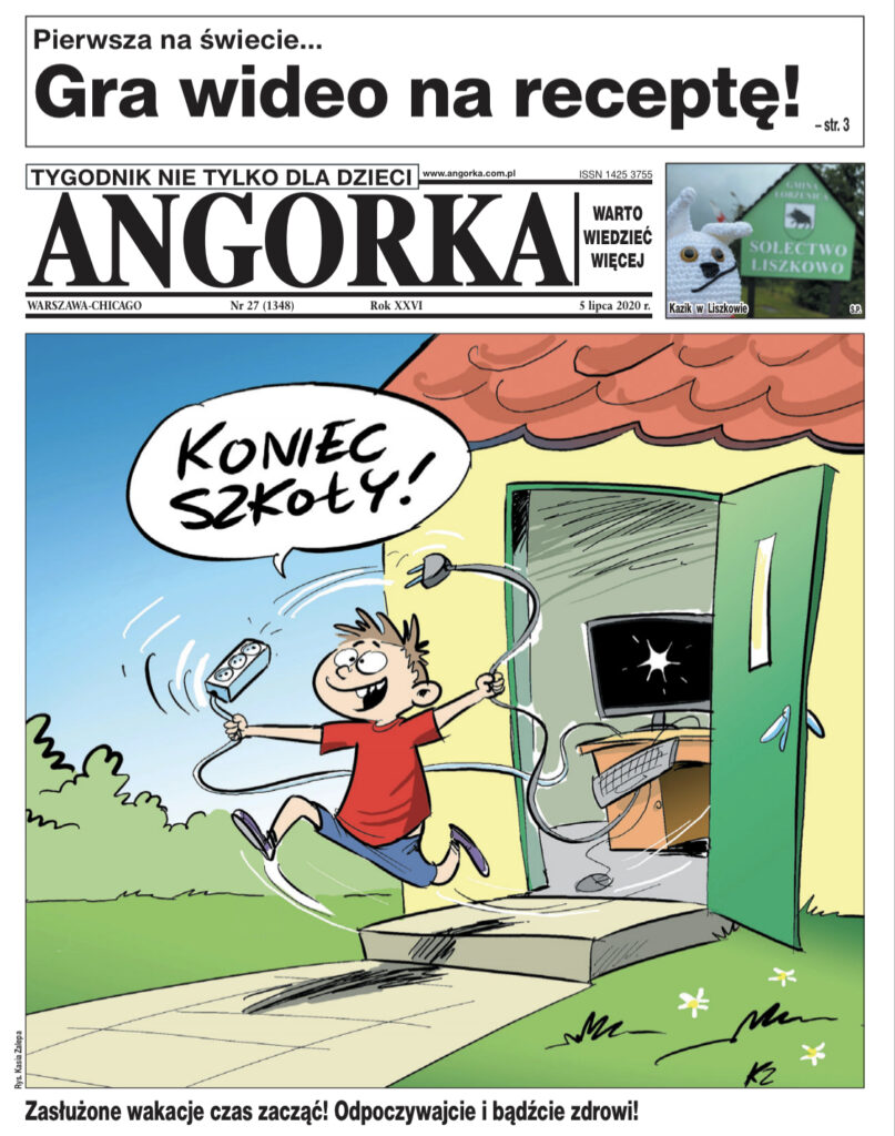 ANGORKA 27/2020